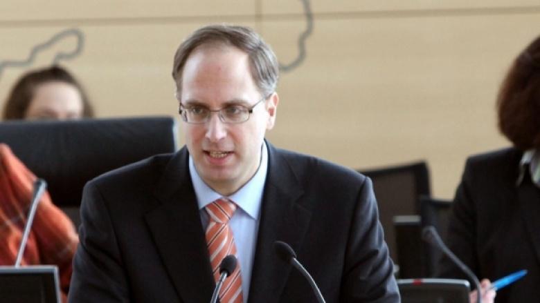 Tobias Koch