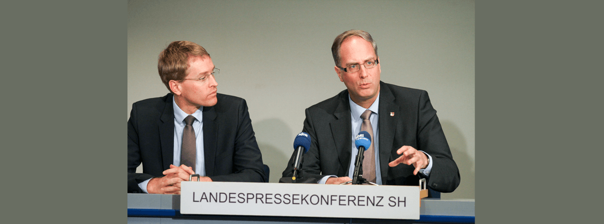 Landespressekonferenz