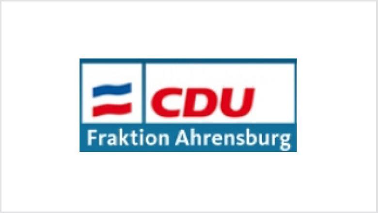 Fraktion Ahrensburg