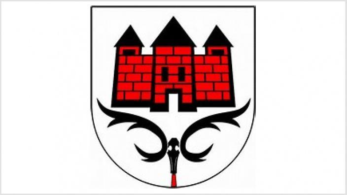 Wappen Ahrensburg