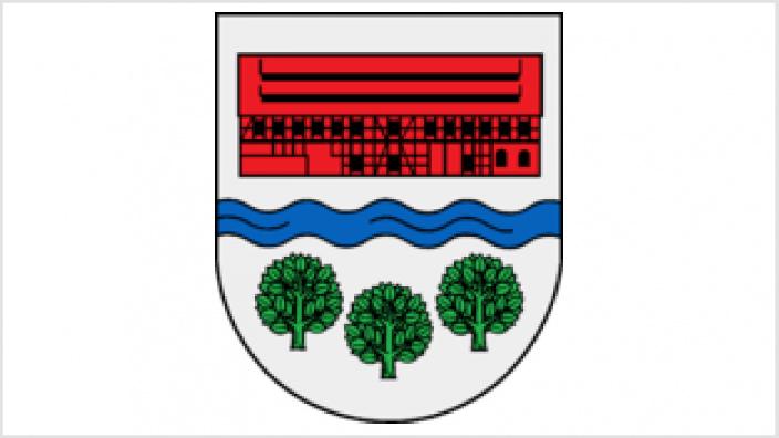 Wappen Grönwohld