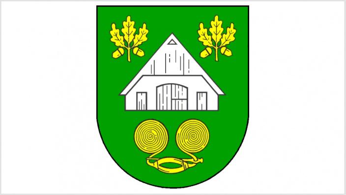 Wappen Witzhave